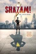 Cover-Bild zu Shazam!: The Junior Novel von Glass, Calliope