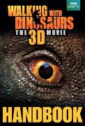 Cover-Bild zu Walking with Dinosaurs Handbook von Glass, Calliope