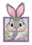 Cover-Bild zu Disney Bunnies All Ears von Glass, Calliope