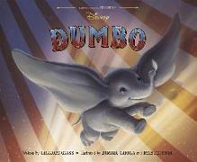 Cover-Bild zu Dumbo Live Action Picture Book von Glass, Calliope