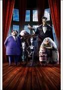 Cover-Bild zu The Addams Family: The Story of the Movie von Glass, Calliope