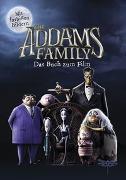 Cover-Bild zu The Addams Family - Das Buch zum Film von Glass, Calliope