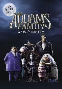 Cover-Bild zu The Addams Family - Das Buch zum Film (eBook) von Glass, Calliope