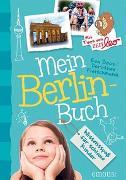 Cover-Bild zu Mein Berlin-Buch von Fleischmann, Dorothee