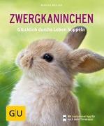 Cover-Bild zu Zwergkaninchen von Wegler, Monika