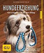 Cover-Bild zu Hundeerziehung von Schlegl-Kofler, Katharina