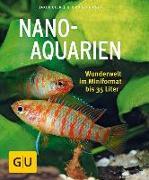 Cover-Bild zu Nano-Aquarien von Geck, Jakob