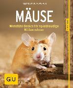 Cover-Bild zu Mäuse (eBook) von Beißwenger, Alexandra