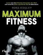 Cover-Bild zu Maximum Fitness von Edgley, Ross