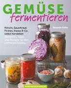 Cover-Bild zu Gemüse fermentieren von Feifer, Amanda