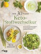 Cover-Bild zu Die 30-Tage-Keto-Stoffwechselkur von Emmerich, Maria