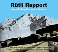 Cover-Bild zu Rütli Rapport