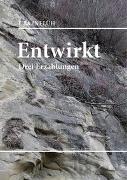 Cover-Bild zu Entwirkt von Inflüh, Urs