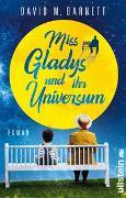 Cover-Bild zu Miss Gladys und ihr Universum von Barnett, David M.