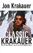 Cover-Bild zu Classic Krakauer von Krakauer, Jon