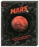 Cover-Bild zu Mars von Reit, Birgit (Übers.)