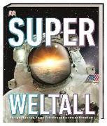 Cover-Bild zu Super-Weltall