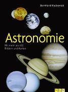 Cover-Bild zu Astronomie von Mackowiak, Bernhard