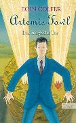 Cover-Bild zu Artemis Fowl. Das magische Tor (eBook) von Colfer, Eoin
