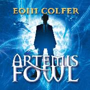 Cover-Bild zu Artemis Fowl 1 (Audio Download) von Colfer, Eoin
