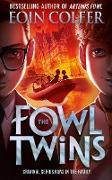 Cover-Bild zu Fowl Twins (eBook) von Colfer, Eoin
