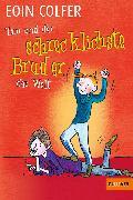 Cover-Bild zu Tim und der schrecklichste Bruder der Welt (Band 3) (eBook) von Colfer, Eoin