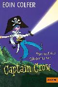 Cover-Bild zu Tim und das Geheimnis von Captain Crow (Band 2) (eBook) von Colfer, Eoin