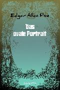 Cover-Bild zu Poe, Edgar Allan: Das ovale Portrait (eBook)
