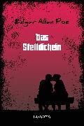 Cover-Bild zu Poe, Edgar Allan: Das Stelldichein (eBook)