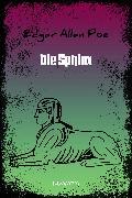 Cover-Bild zu Poe, Edgar Allan: Die Sphinx (eBook)