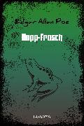 Cover-Bild zu Poe, Edgar Allan: Hopp-Frosch (eBook)