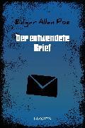 Cover-Bild zu Poe, Edgar Allan: Der entwendete Brief (eBook)
