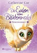 Cover-Bild zu Die Eulen vom Blütenwald, Band 05 (eBook) von Coe, Catherine