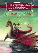 Cover-Bild zu Silbengeschichten zum Lesenlernen - Drachengeschichten von THiLO