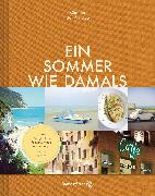 Cover-Bild zu Principe, Claudio Del: Ein Sommer wie damals (eBook)