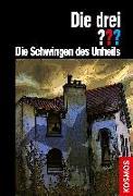 Cover-Bild zu Buchna, Hendrik: Die drei ??? Die Schwingen des Unheils
