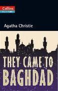 Cover-Bild zu They Came To Baghdad von Christie, Agatha