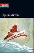 Cover-Bild zu The Man in the Brown Suit von Christie, Agatha