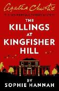 Cover-Bild zu The Killings At Kingfisher Hill von Hannah, Sophie