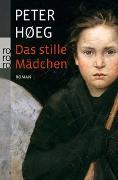 Cover-Bild zu Høeg, Peter: Das stille Mädchen