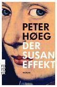 Cover-Bild zu Høeg, Peter: Der Susan-Effekt