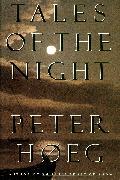 Cover-Bild zu Høeg, Peter: Tales of the Night (eBook)