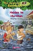 Cover-Bild zu Das magische Baumhaus 55 - Helden im Hurrikan von Pope Osborne, Mary