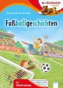 Cover-Bild zu Fußballgeschichten von Loeffelbein, Christian