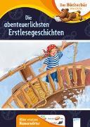 Cover-Bild zu Die abenteuerlichsten Erstlesegeschichten von Grimm, Sandra