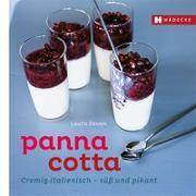 Cover-Bild zu Panna Cotta von Zavan, Laura