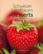 Cover-Bild zu Schweizer Landfrauendesserts