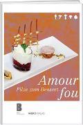 Cover-Bild zu Amour fou von Debernardi, Ruth
