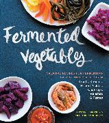 Cover-Bild zu Fermented Vegetables von Shockey, Kirsten K.