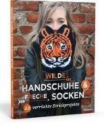 Cover-Bild zu Wilde Handschuhe & Freche Socken von Karmitsa, Lumi